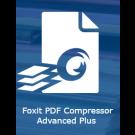 Foxit PDF Compressor Advanced Plus