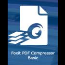 Foxit PDF Compressor Basic