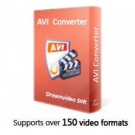 Dream AVI to MP4 Converter