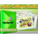 Wondershare Photo Collage Studio