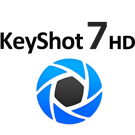 KeyShot 7 HD