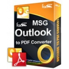 MSG to PDF Converter - 1PC