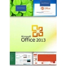 Office  ProPlus 2013