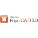 PapriCAD 2D