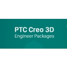PTC Creo Engineer Packages IV
