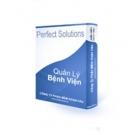 Phần mềm quản lý bệnh viện -  Perfect