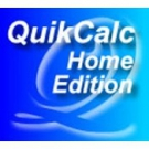 QuikCalc Amortization Home