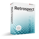 Retrospect for Windows