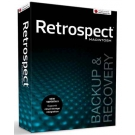 Retrospect for Mac