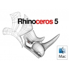 Rhino3D 5 for MAC