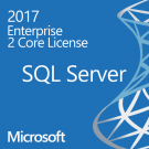 SQL Server Enterprise 2 Core 2017