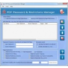 Apex PDF Password & Restrictions Manager 1PC
