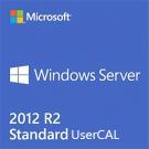 Windows Std Server UserCAL