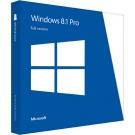 Win Pro 8.1 64Bit Eng Intl 1pk DSP OEI DVD (FQC - 06949)
