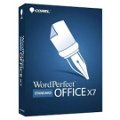 Corel WordPerfect Office X7 – Standard Edition