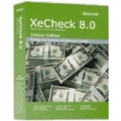 XeCheck Personal Finance Deluxe