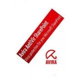 Avira AntiVir Sharepoint - AAS