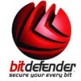 Security for Virtualized Environments by Bitdefender (CPU) Advanced 1-24 User 1Y