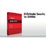 BitDefender Security for Samba Advanced 50-99 User 2Y