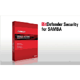 BitDefender Security for Samba 100-249PC/ 1Year-GOV