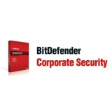 BitDefender Corporate Security 25-49PC/ 1Year-GOV
