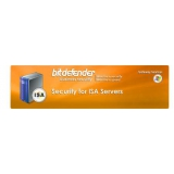 BitDefender Security for ISA Servers Advanced 100-249 User 1Y