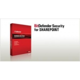 BitDefender Security for SharePoint Advanced 50-99 User 3Y