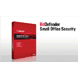 BitDefender Small Office Security 25-49PC/ 1Year-GOV