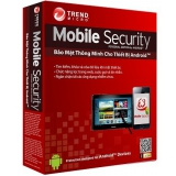 trend micro mobile security 2013