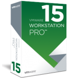 VMware Workstation 15 Pro