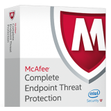 McAfee Complete Endpoint Threat Protection