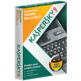 Kaspersky for Mobile Security