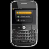 Diệt virus cho Blackberry với Netqin