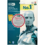 ESET NOD32 Antivirus 1PC1Y