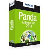 Panda Antivirus Pro 2013 1PC