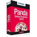 Panda Global Protection 2013 1PC