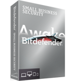 Bitdefender Small Office Security -Paicsoft