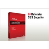 BitDefender SBS Security Advanced 5-24 User 1Y