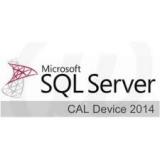 Microsoft SQLCAL 2014 SNGL OLP NL UsrCAL (359-06098)