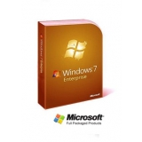 Windows 7 Enterprise 32-bit