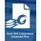 Foxit PDF Compressor Advanced Plus
