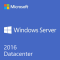 Windows Server Datacenter OLP 2016( R2 SNGL OLP NL 2Proc Qlfd (P71-07835))