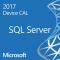 SQLCAL 2017 SNGL OLP NL DvcCAL 359-06555
