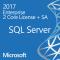 SQL Server Enterprise 2 Core with SA