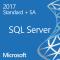 SQL Server Standard with SA