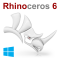Rhino3D 6