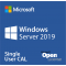 Windows Remote Desktop Services CAL 2019 SNGL OLP NL UserCAL