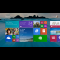 Windows 8.1 Pro Screen