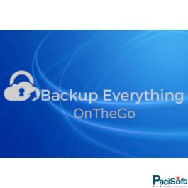 Backup Everything OnTheGo