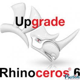 Upgrade Rhino3D 6 For Windows